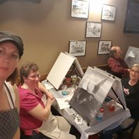 paint night 3