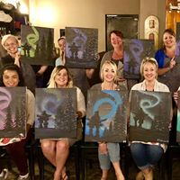 paint night 11