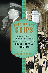 Boss of the Grips_HC_978-1-63149-322-5.j