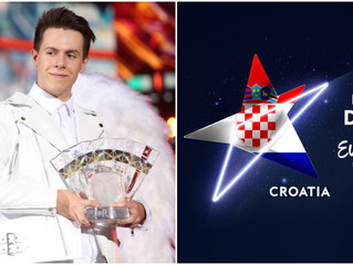 "Croatia I Heroj - Croatian version of ""The Dream"" released"