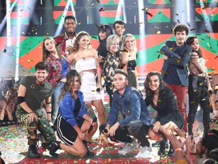 Spain | Road to Eurovision 2019: OT Gala 5