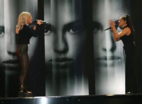 Germany I  S!sters have won 'Unser Lied für Israel' with the song Sister!