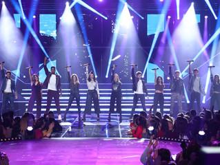 Spain | Road to Eurovision 2019: OT Gala 4