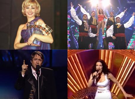 Croatia | As Dora returns in 2019, let's look back on the Top 10 Dora songs!