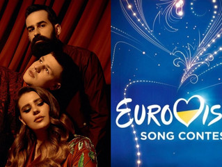 Ukraine | KAZKA reveal their song for Vidbir 2019