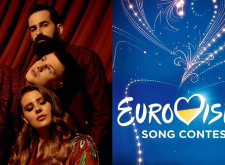 Ukraine | KAZKA reveal their song for Vidbir 2019