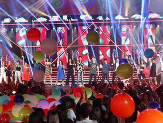 Spain | Road to 2019: Operación Triunfo Gala 2