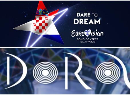 Croatia | HRT To Reveal Dora 2019 Snippets