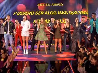 Spain | Road to Eurovision 2019: OT Gala 6