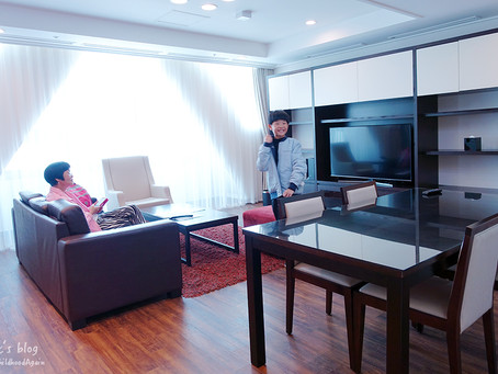推介首爾仁寺洞公寓式酒店