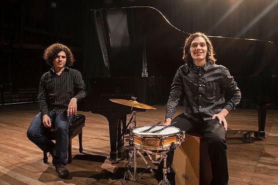 Silv & Ange. Photo by Thalía Gómez (2017. 03. 31)