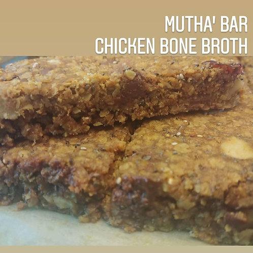 Mutha' Bar- Chicken Bone Broth