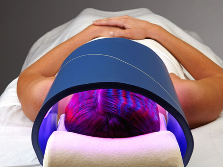 Celluma LED Therapy