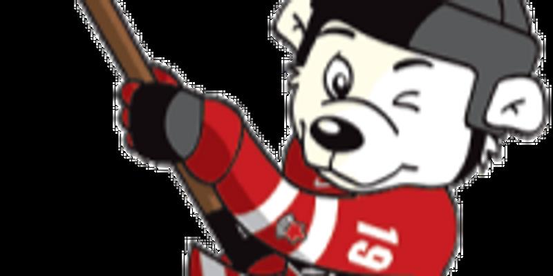 Chimo Hockey Tournament - Day 1
