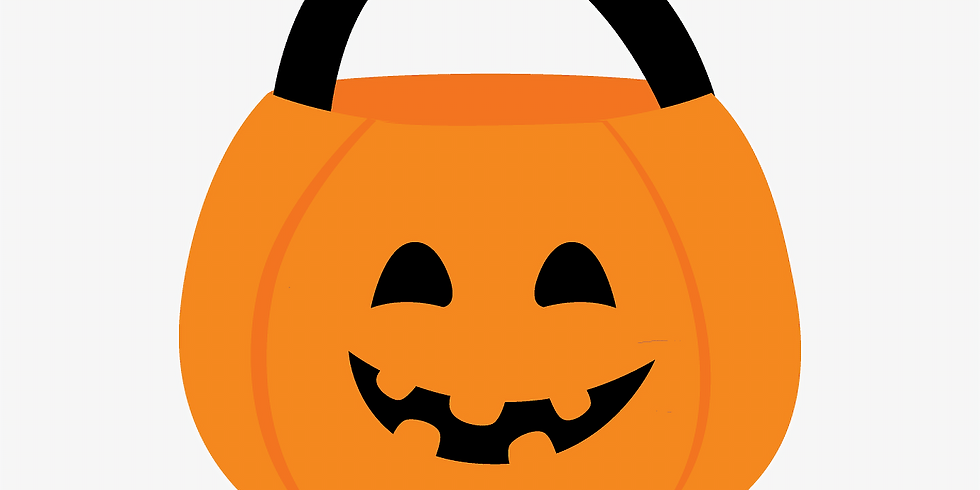 Thunderation Day Theme - Halloween