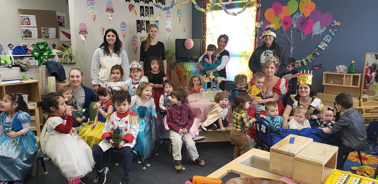 2020 - Thunderation Day 4 - Child Care C
