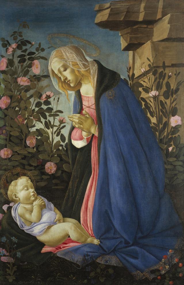 Sandra Botticelli