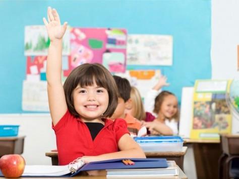 Что должен знать и уметь ребенок перед поступлением в школу
