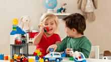Учим ребенка общаться