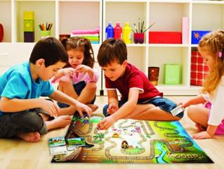 Какие игрушки необходимы детям?