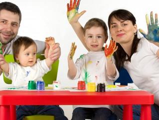 Влияние родительских установок на развитие детей
