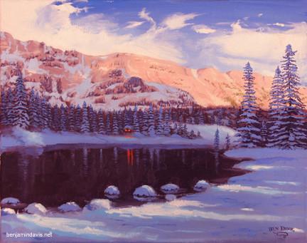 Uintah Winter