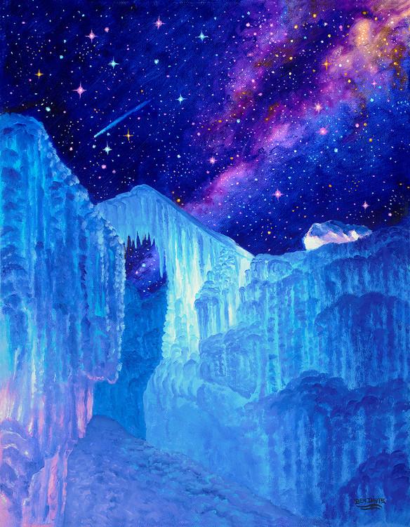 Ice Castles Fantasy