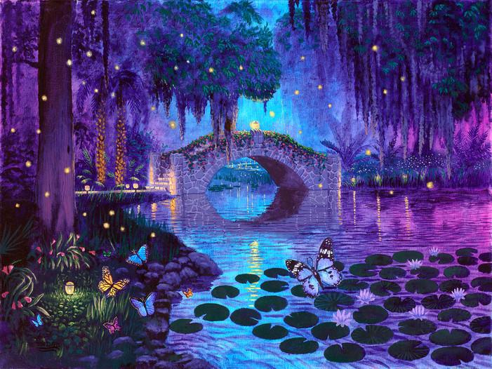 Heavenly Bridge