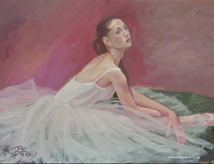 Erin the Dancer