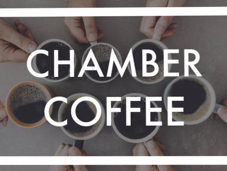 Chamber Coffee chat with Uptown Fitness & Yoga Studio