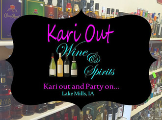 Kari Out Wine & Spirits Feature