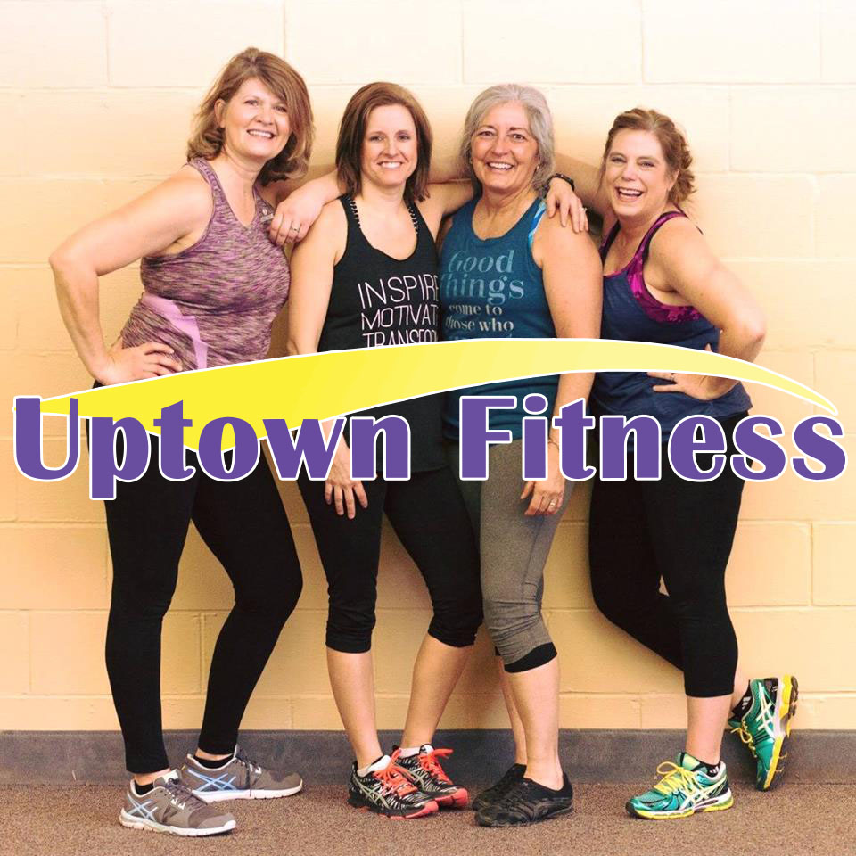 Uptown Fitness Image