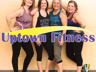 Uptown Fitness, New Member Feature