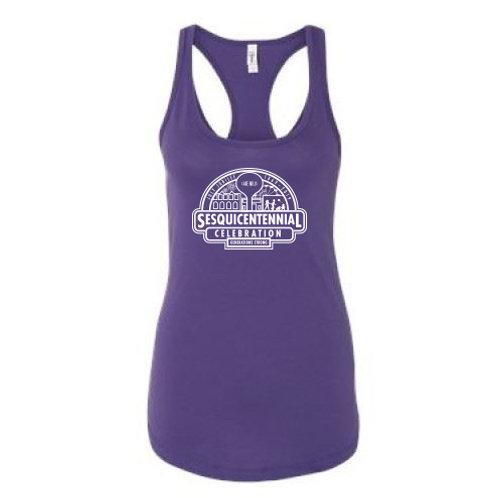 Tank, Women's - Purple