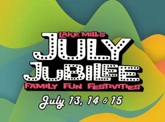 July Jubilee 2018 Vision