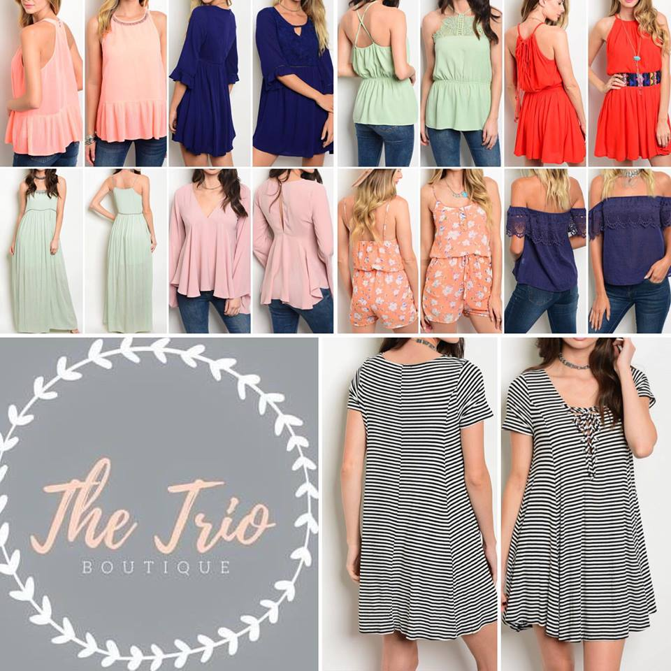 The Trio Boutique