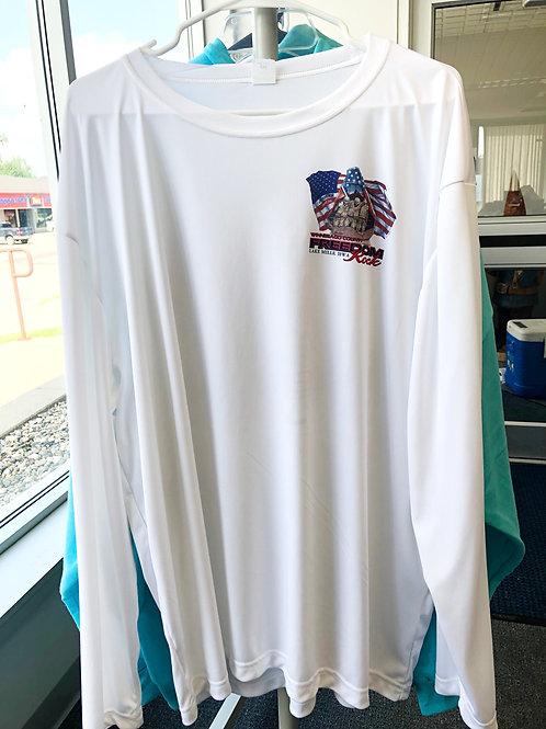 Freedom Rock Long Sleeve T-shirt, Unisex