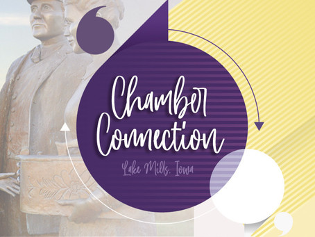 CHAMBER CONNECTION 4.20.21
