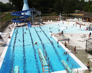 Lake Mills Family Aquatic Center