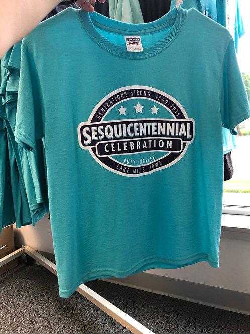 T-shirt, Youth - Scuba