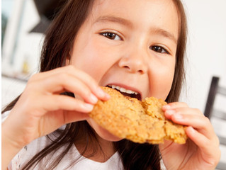 Step away from that Cookie! It just might affect your organization's results.