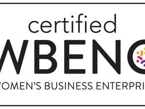 WBENC: Supplier Diversity