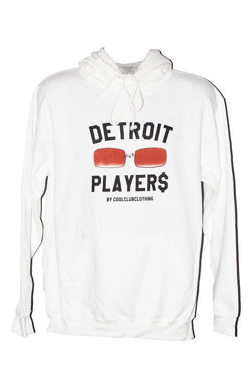 Detroit Player$ Hoodie