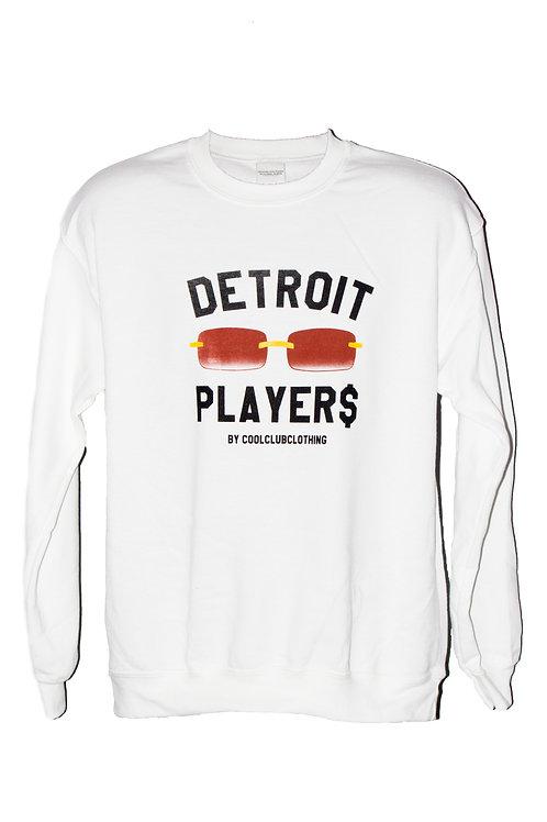Detroit Player$ 1.5 Sweatshirt