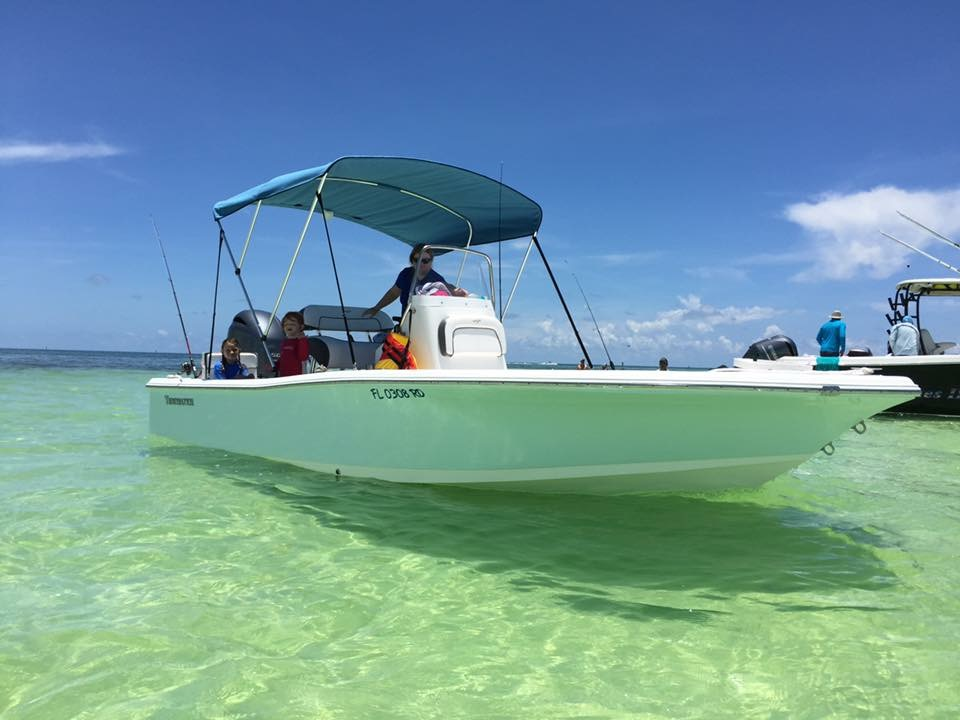 Brand New Tidewater