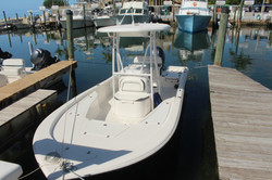 Rent a 2015 22' Tidewater