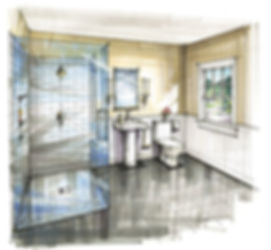 Knoxville Bathroom Remodeling