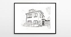 House in Wassenaar