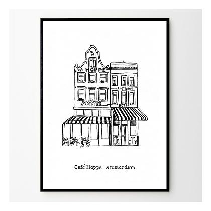 Café Hoppe