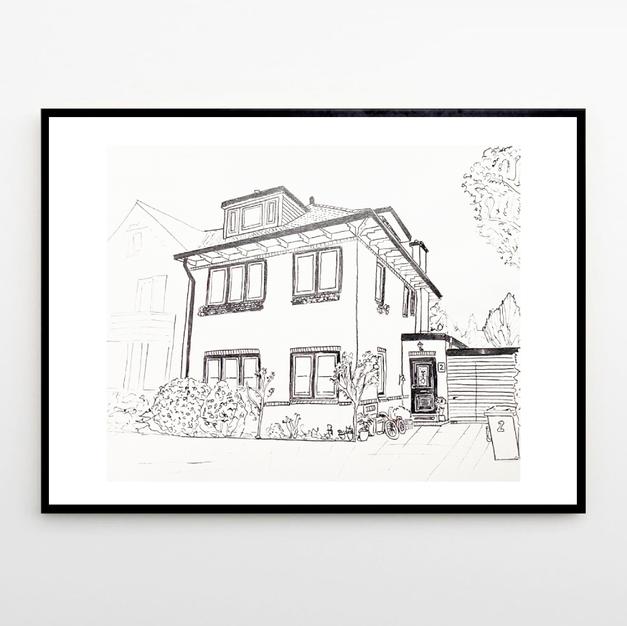 House Wassenaar